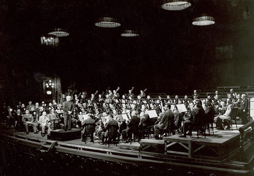 OETC Toscanini 1940